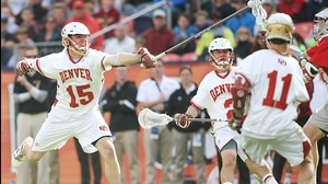 DI Men's Lacrosse: Denver Rallies