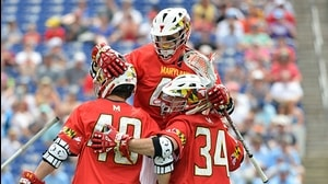 DI Men's Lacrosse: Maryland Dominates