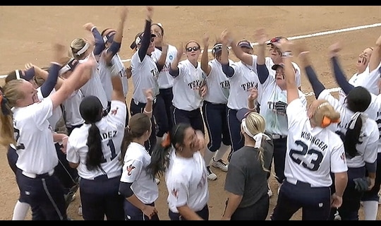 2015 DIII Softball Championship Recap: Day One
