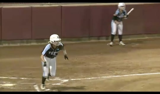2015 DIII Softball Game 4 Full Replay: Alma vs. Tufts