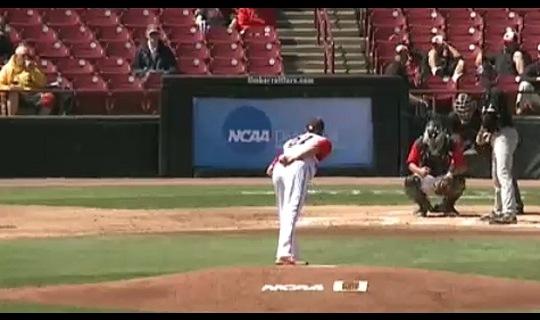 2015 DIII Baseball Game 1 Full Replay: Ramapo vs. Frostburg State