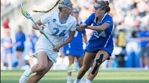 2015 DI Women's Lacrosse: UNC dominates Duke