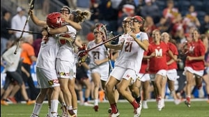 2015 DI Women's Lacrosse: Terps advance