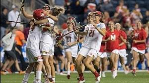 2015 DI Women's Lacrosse: Terps advance