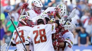 2015 DI Men's Lacrosse: Terps top Blue Jays