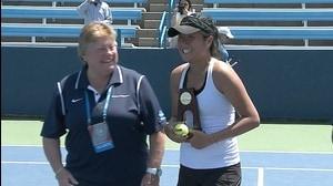 2015 Championship Recap: Singles & Doubles Finals
