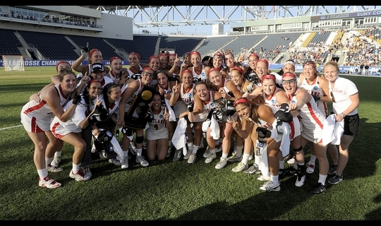 2015 DIII Women's Lacrosse Championship Recap