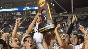 DI Women's Lacrosse: Maryland claims title