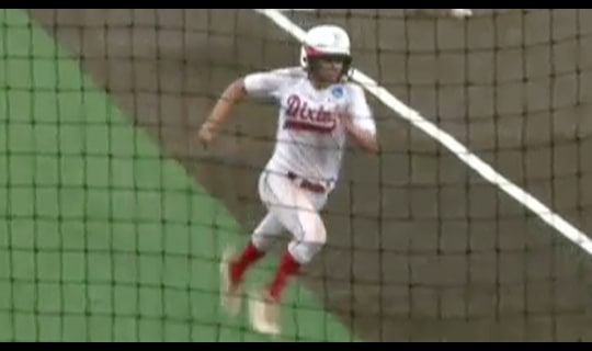2015 DII Softball Championship Recap: Day Four