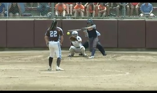 2015 DIII Softball Game 15 Full Replay: Texas-Tyler vs. Tufts