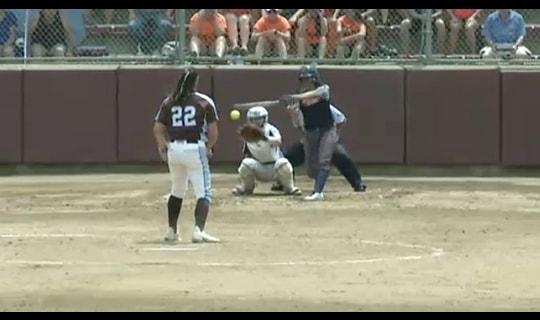 2015 DIII Softball Game 15 Full Replay: Texas-Tyler vs. Tufts