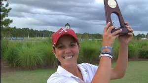 DI Women's Golf: Emma Talley wins big