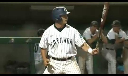 2015 DII Baseball Game 6 Full Replay: Henderson State vs. Catawba