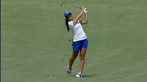 DI Women's Golf: Top four seeds advance