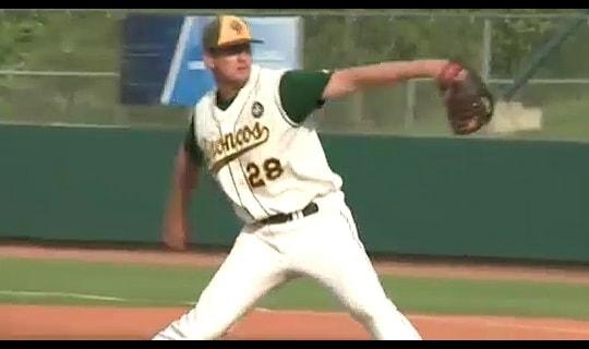 2015 DII Baseball Game 7 Full Replay: Truman vs. Cal Poly Pomona