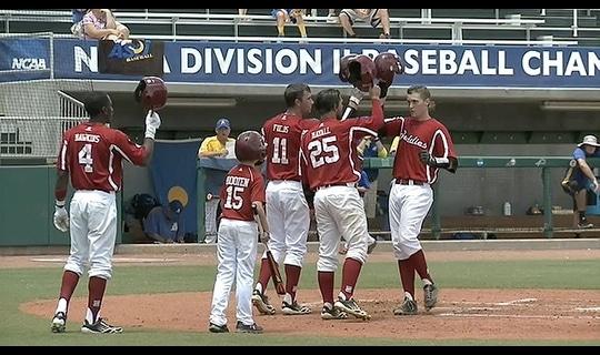 2015 DII Baseball Championship Recap: Day Five