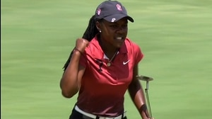 DI Women's Golf: Stanford National Champions