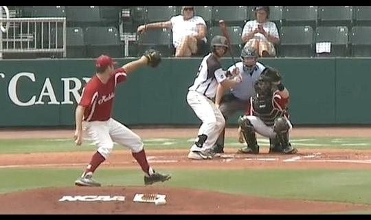 2015 DII Baseball Championship Recap: Day Six