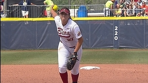WCWS: Alabama knocks out Oregon
