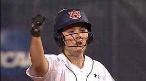 WCWS: Auburn wins thriller