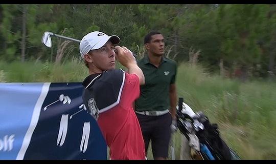 DI Men's Golf Quarterfinals: Illinois, USC, Georgia, and LSU advance