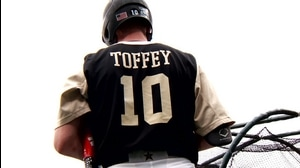 Will Toffey: From the Ice to Omaha