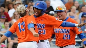 CWS: Florida rides the long ball
