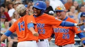 CWS: Florida rides the long ball