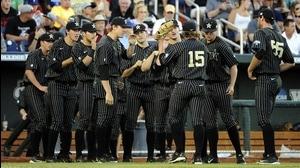 CWS Finals: Vanderbilt shuts down UVA