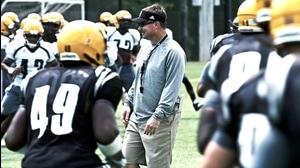 Kennesaw State Football: Brian Bohannon prepares KSU Owls for inaugural season