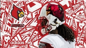"Behind The Seams: Louisville ""Uncaged Cardinal"""