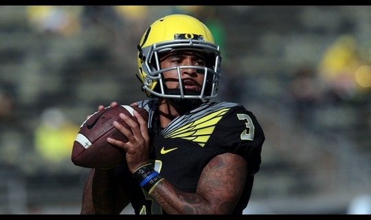 Oregon Football: Adams Jr. connects with Stanford for 39-yard reception