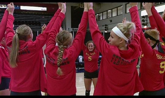 DII Women's Volleyball: Colorado Premier Challenge Recap