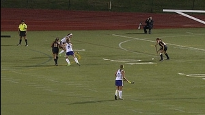 DII Field Hockey: Millersville tops West Chester in OT