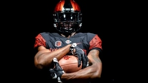 Behind The Seams: San Diego State Aztec Calendar