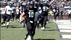 DII Football: Harding vs. Ouachita Baptist Recap