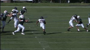 DII Football: Gannon vs. Mercyhurst Recap