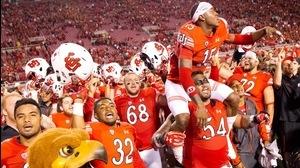 Social Game: Cal vs. Utah