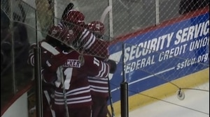 Men's Hockey: Top Five Plays