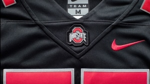 Behind The Seams: Ohio State Black Uniforms
