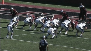 DII Football: Wingate vs. Lenoir-Rhyne Recap