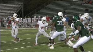 DII Football: West Georgia vs. Delta State Recap