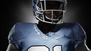 Behind The Seams: North Carolina Argyle