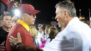Social Game: Utah vs. USC