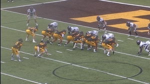 DII Football: Truman State vs. Quincy Recap