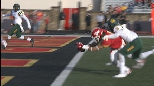 DII Football: Missouri Southern vs. Pittsburg State Recap
