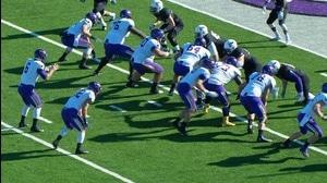 DII Football: Minnesota State Mankato vs. Sioux Falls Recap