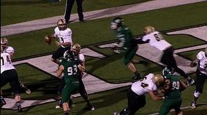 DII Football: Emporia State vs. Northwest Missouri State Recap