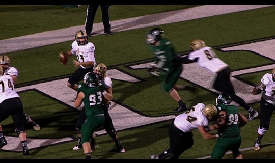 DII Football: Emporia State vs. Northwest Missouri State Recap