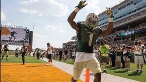 Hand Him The... Baylor's Corey Coleman
